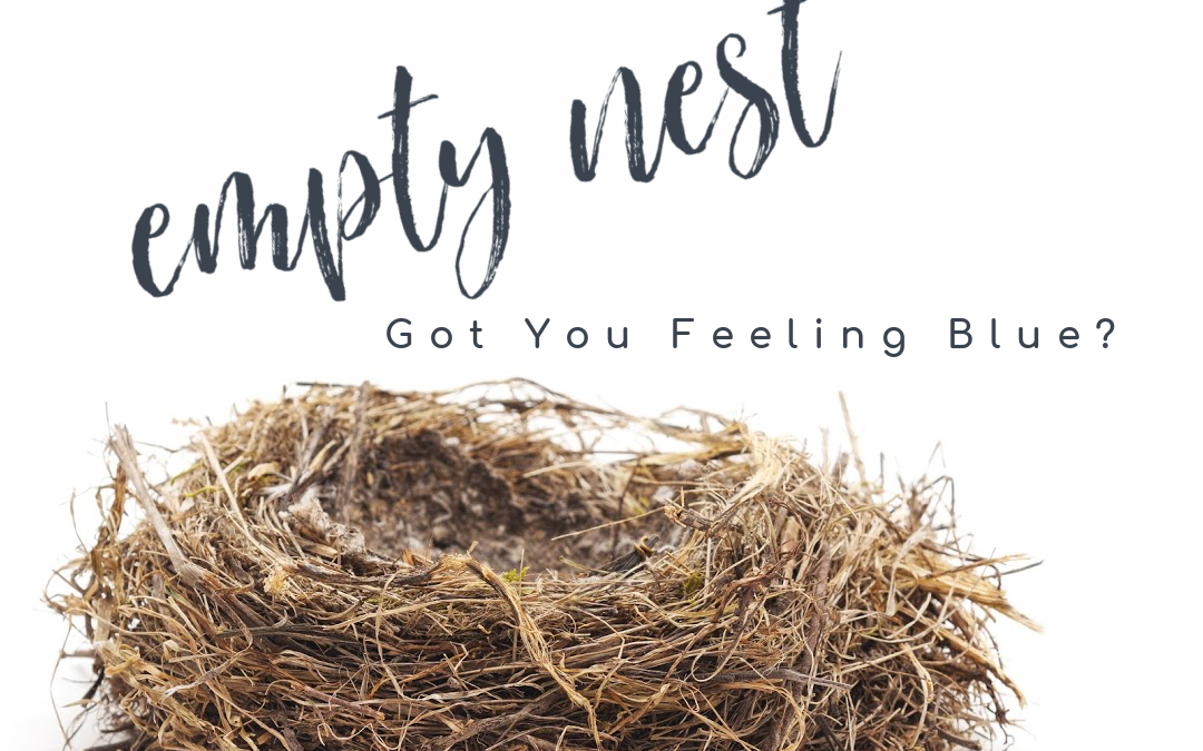 Empty Nest Got You Feeling Sad?