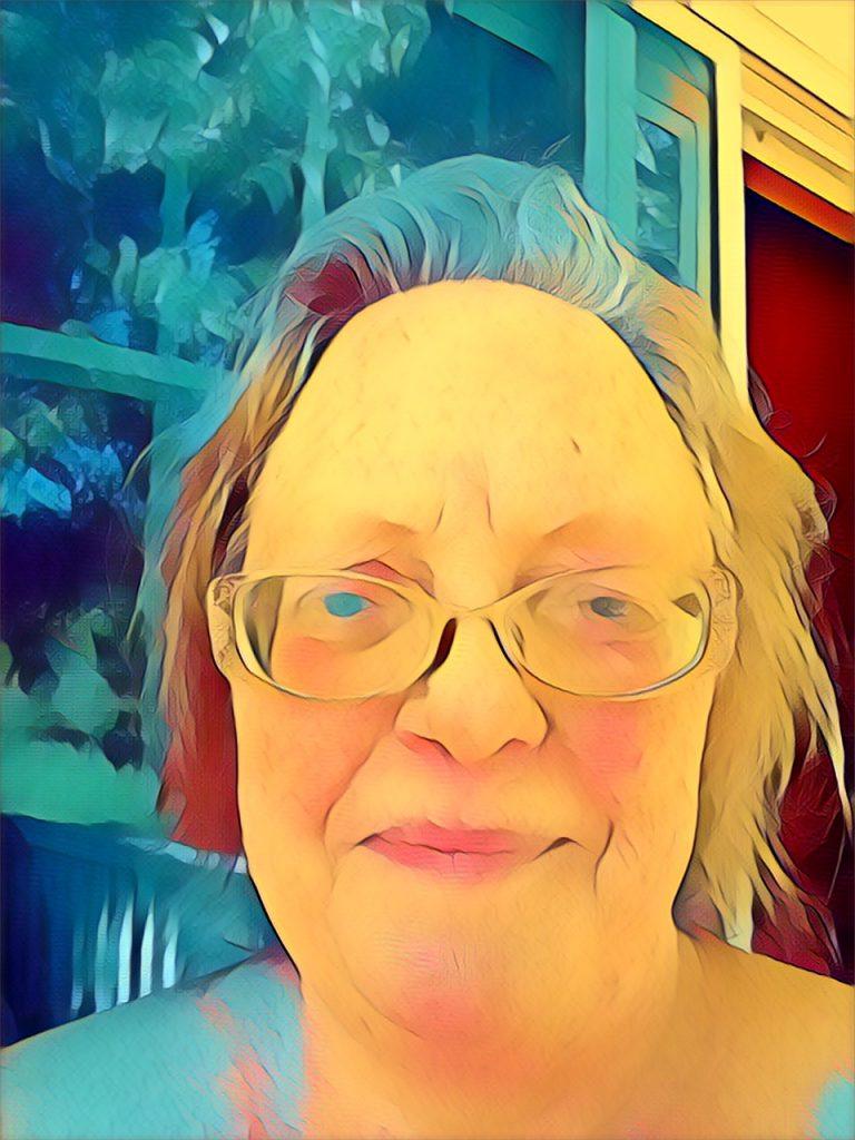 Teresa Kuhl on Life's Detours